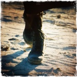 Desert Steps hipstamatic