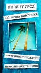 Businness Card California Notebooks small no phone OK
