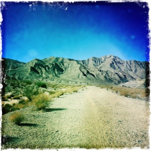 desert way