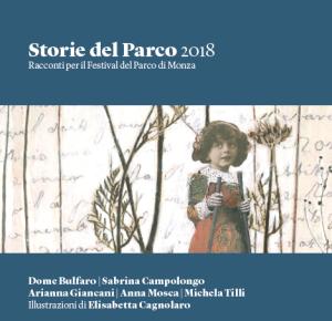 Cover part Storie del Parco 2018